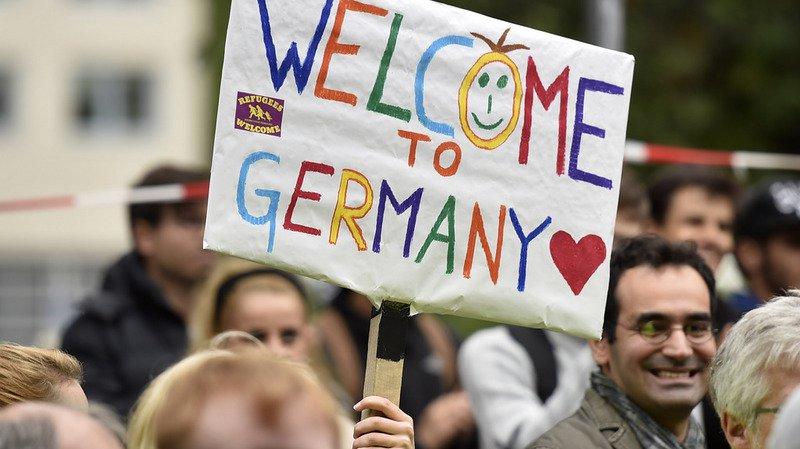 Dans certaines villes allemandes, les Allemands ne sont plus qu'une ethnie parmi d'autres