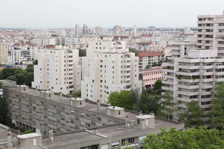 Villeurbanne (69): un migrant «logé dans un centre d'accueil pour réfugiés» interpellé pour viol