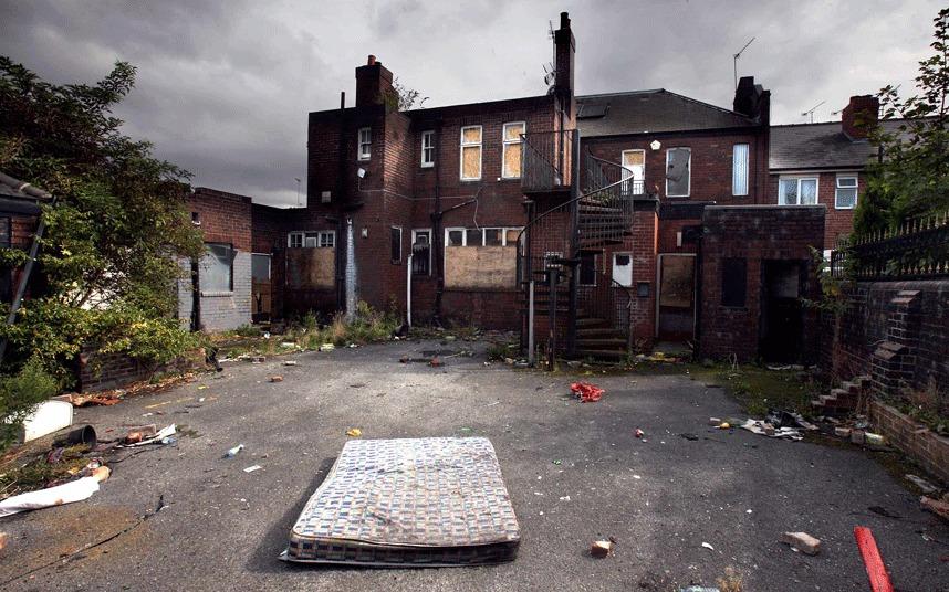 Rotherham : 1500 «blanches» exploitées de 1997 à 2013 par des pédophiles «principalement Pakistanais» avec la complaisance des autorités, pour cause d'antiracisme
