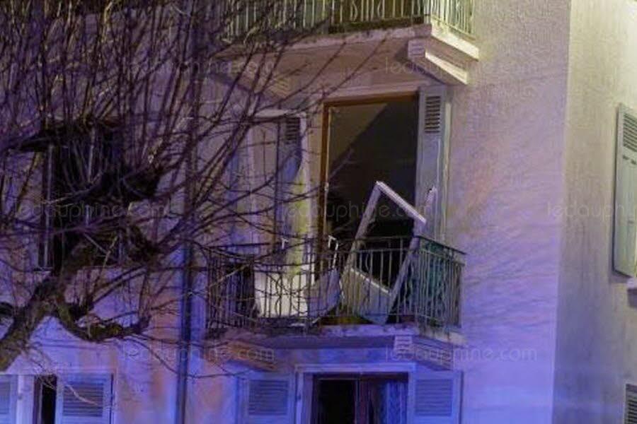 Annecy. Le quatuor, en situation irrégulière, voulait piller l'immeuble qui a explosé