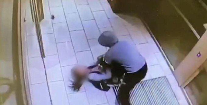 Vitry-sur-Seine (94) : L'agression ultraviolente d'une jeune femme de la communauté asiatique captée par la vidéosurveillance