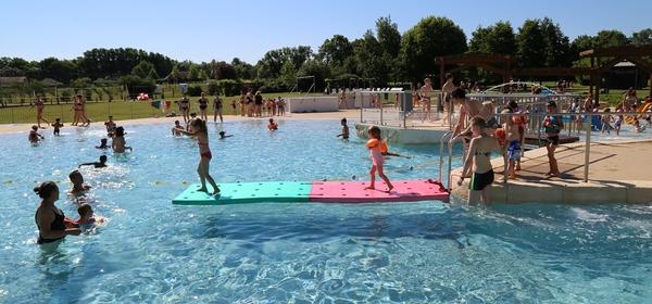 Dole (39): des baigneurs défèquent dans l'eau, les bassins de l'aquaparc évacués