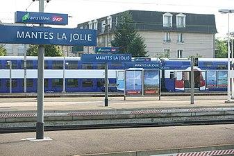 Mantes-la-Jolie (78) : le ras-le-bol des agents SNCF face à l'insécurité