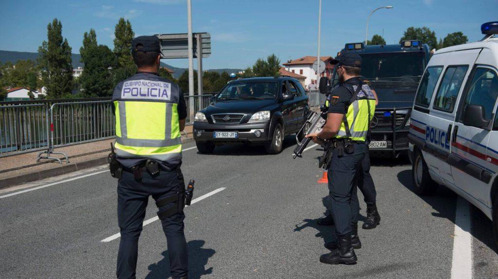 Prison ferme pour de jeunes Allemands fichés «ultra-gauche» interpellés avant le G7