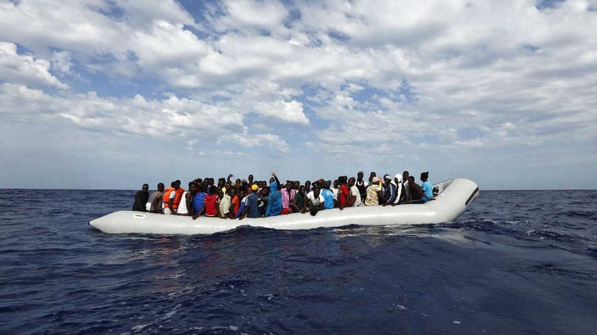 Méditerranée : 335 migrants secourus par les gardes-côtes libyens