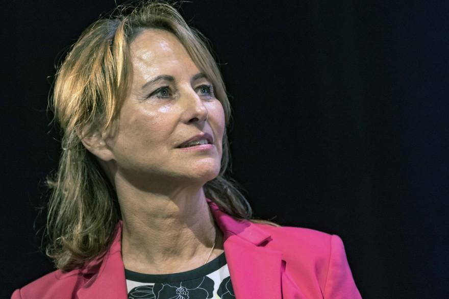 Ségolène Royal n'exclut pas d'être candidate à la présidentielle de 2022