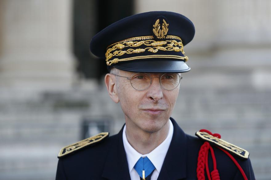 Lallement (Préfet de police) : «Je préfère être très clair: Paris n'est pas une ville ouverte pendant le G7»
