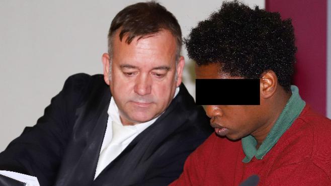 Dessau-Roßlau (Allemagne): un demandeur d'asile nigérien âgé de 27 ans comparait pour le viol de Julia, 9 ans