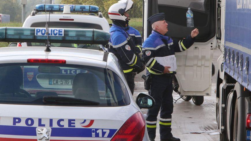 Loos (59). En fuyant la police, il est soupçonné d'avoir provoqué un accident mortel