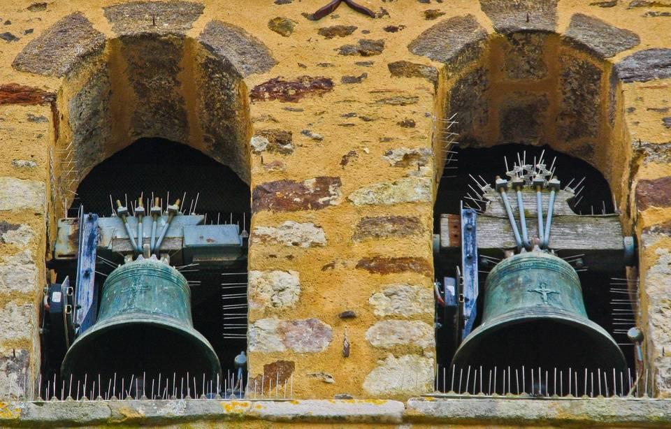 Var : 4 cloches volées dans des chapelles depuis la mi-juillet