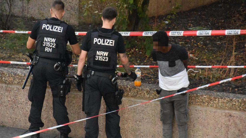 Cologne (All.) : un mort lors d'une rixe entre Africains