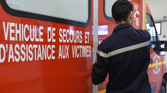 Aix-en-Provence (13) : des pompiers se font voler leur ambulance