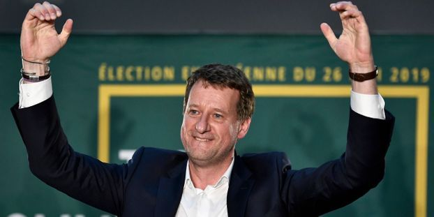 Yannick Jadot : «Nous n'avons jamais été aussi légitimes pour gouverner»