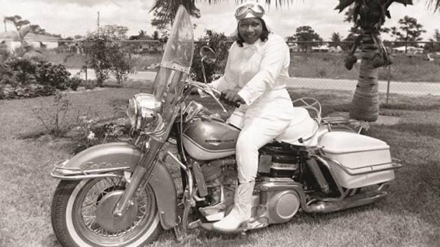 Bessie Stringfield, la femme noire qui a traversé l'Amérique raciste à moto