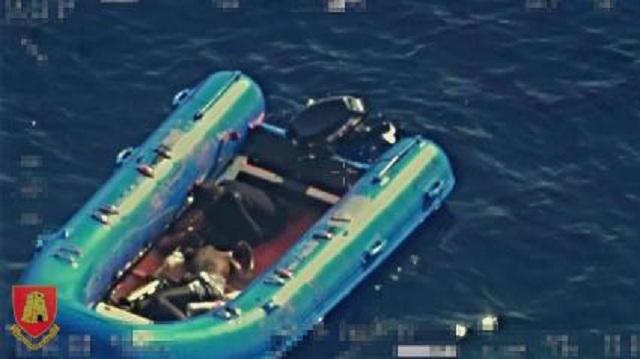 Migrants : il jette ses compagnons morts de soif par-dessus bord