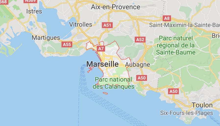 Marseille : deux touristes victimes d'une agression homophobe, Mounir Z. et Nordine B. condamnés