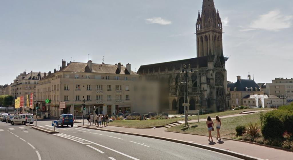 Caen : plusieurs blessés lors d'une rixe intercommunautaire opposant Afghans et Mongols
