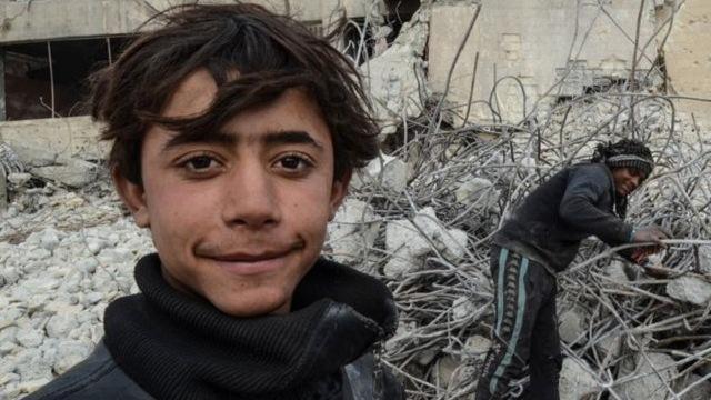 «Ces enfants-soldats de Daech appelés «bombes à retardement», je les ai rencontrés»