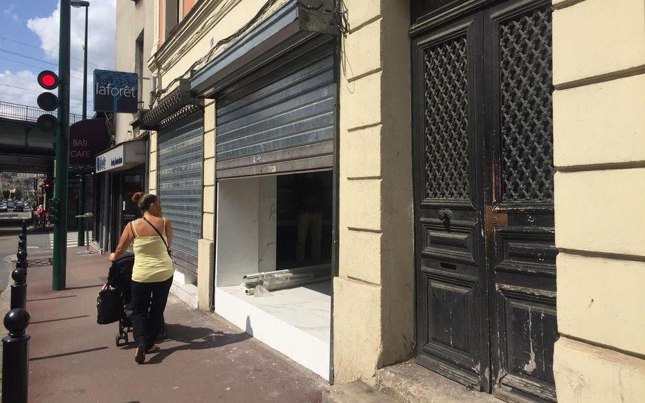 Gagny : la boucherie halal indésirable sur l'avenue commerçante