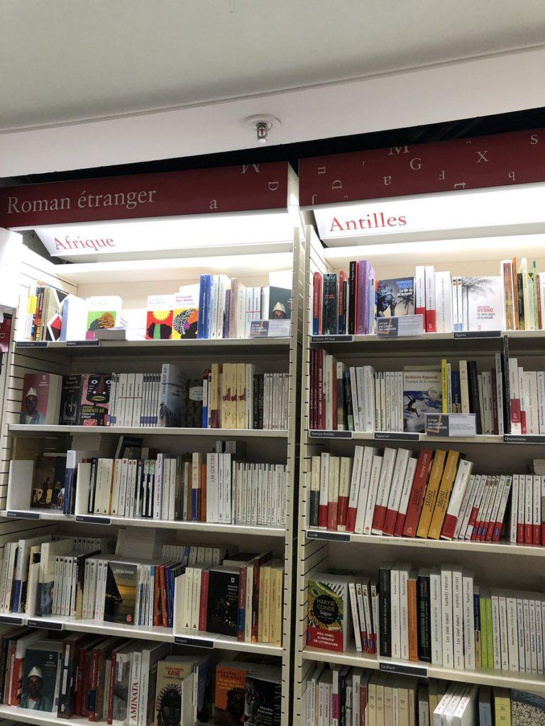 La Fnac classe les écrivains antillais parmi les «étrangers» un député de Guyane s'indigne