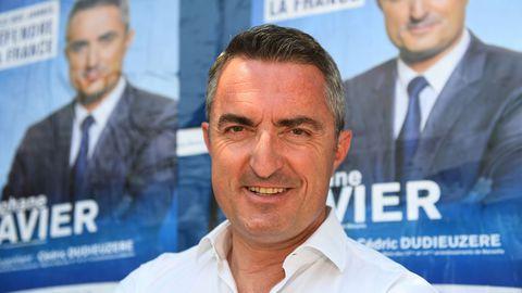 Le quotidien La Provence floute le visage du sénateur RN Stéphane Ravier (MàJ)