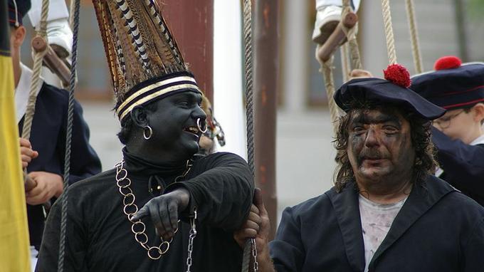 Belgique. Un carnaval existant depuis le Moyen-Âge accusé de racisme, l'Unesco sommé de le retirer de sa liste