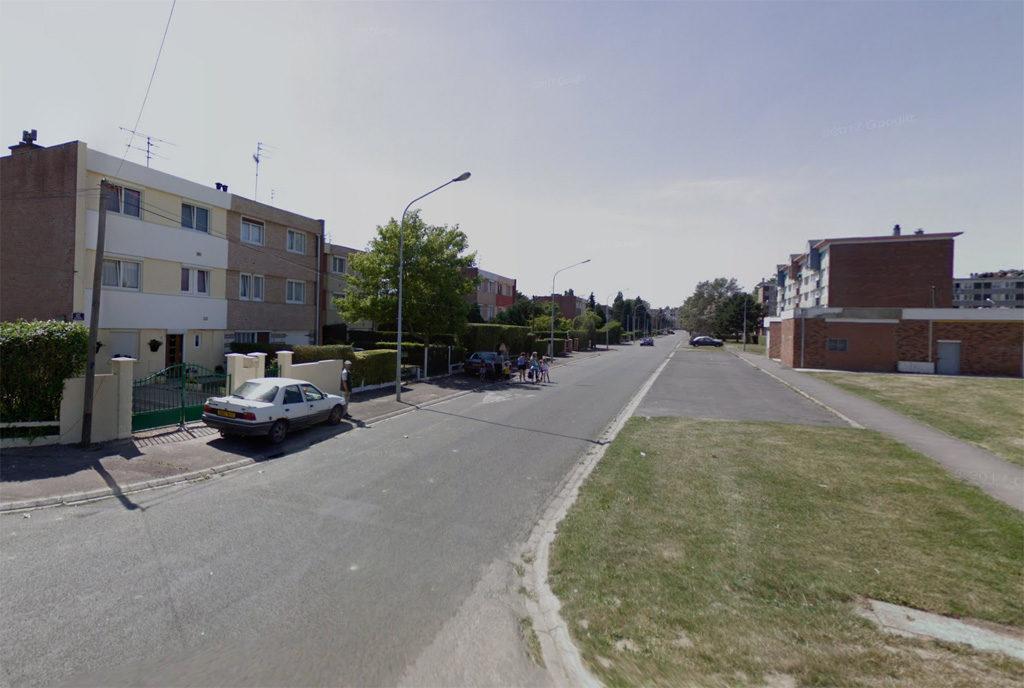 Avion (62): un homme tué par balle en pleine rue