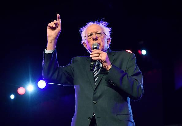 USA. Bernie Sanders : « Nous irons en guerre contre le nationalisme blanc et le racisme »
