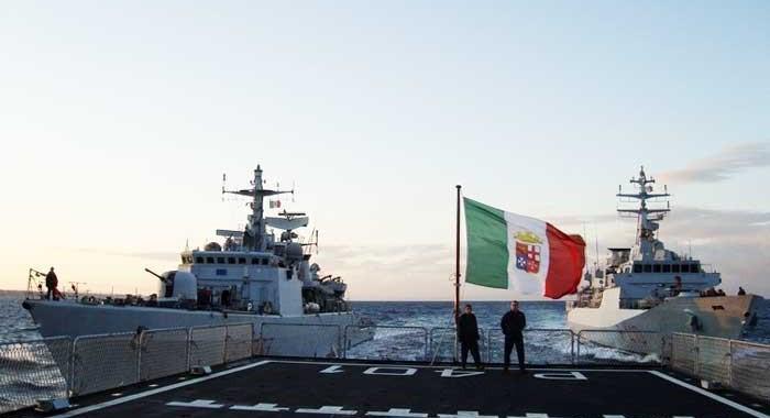 Italie : la majorité des Italiens veulent un blocus naval pour stopper les arrivées de migrants, selon un récent sondage