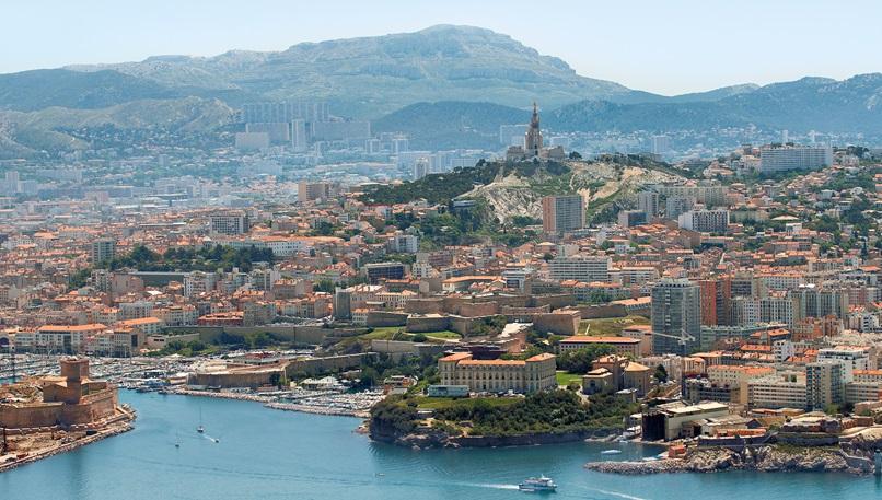 Marseille : Pourquoi est ce que ça sent si souvent la beuh et le shit dans les rues ?