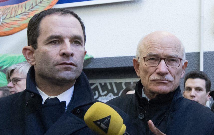Le maire de Metz, Dominique Gros, annonce que la ville «s'est portée volontaire pour accueillir des migrants…»