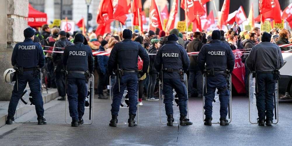 « L'Allemagne face au risque d'une terreur brune » (Edito du Monde)