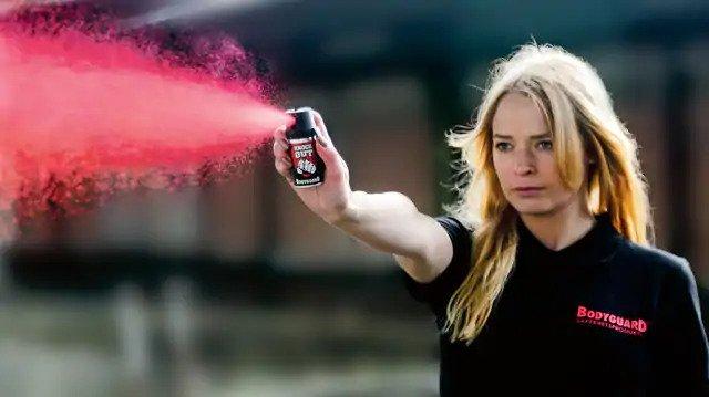 Suède : après une série de viols, les ventes de bombes aérosols d'autodéfense explosent depuis début août
