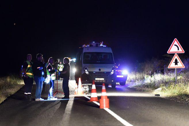 Bussières (63). Un jeune Géorgien et un autre blessé dans une mystérieuse collision