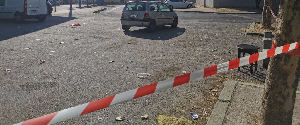 Montpellier : fusillade en pleine rue, un homme blessé, son pronostic vital engagé