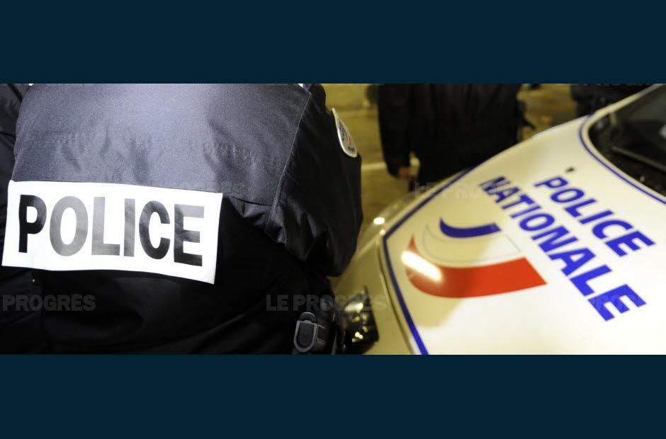 Villefranche-sur-Saône (69): un migrant tunisien interpellé avec un couteau de 14cm