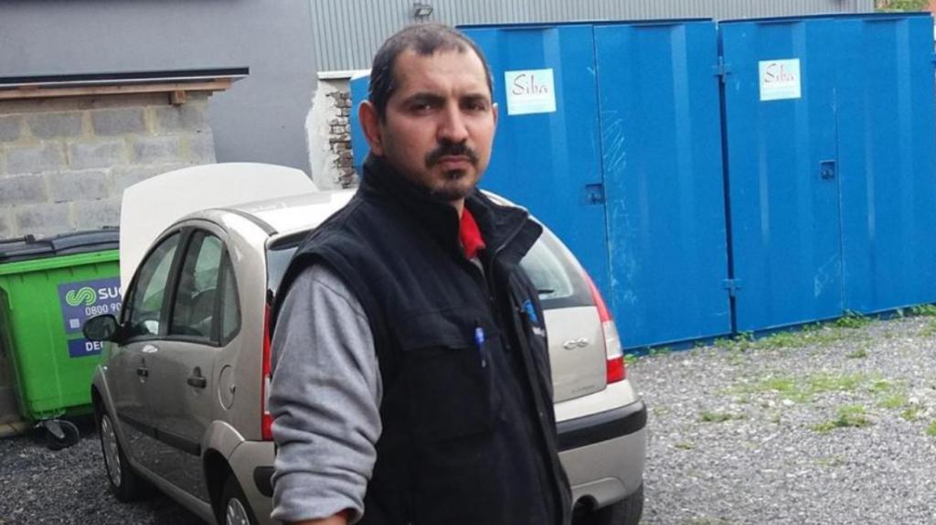 Erezée (Belgique) : Le corps d'Ilyas a été retrouvé décapité et calciné, Sami et Zakaria deux des trois inculpés restent en prison