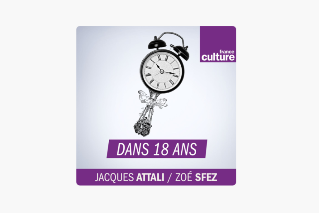 Zoé Sfez, Jacques Attali et Sophie Wahnich brossent le portrait de la France en 2037 : quelles évolutions démographiques, économiques, politiques ?