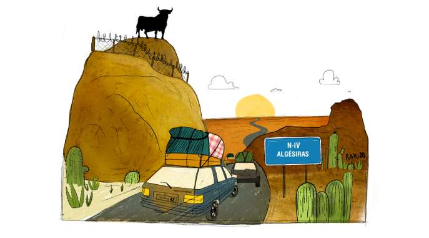 « La route du bled » : trois jours de voyage, entre joie et nostalgie, pour retrouver les siens au Maroc