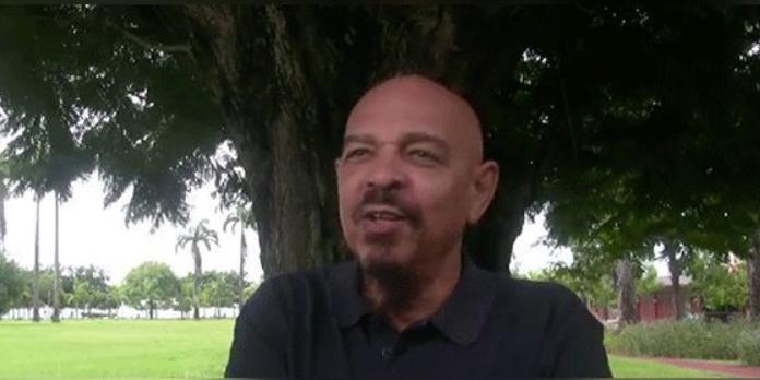 «Notre société connaît une dégénérescence en matière de civilisation des moeurs», constate le sociologue André Lucrèce