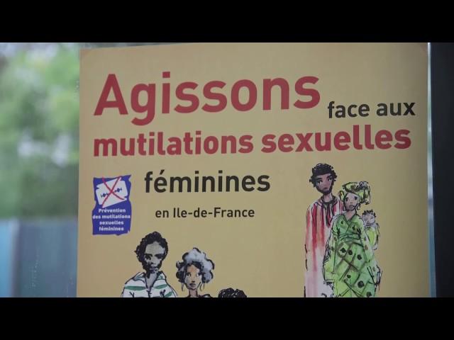 France :  « Accompagner les femmes excisées, un défi » (Edito du Monde)