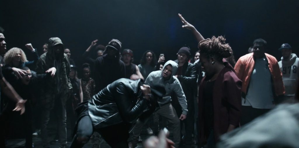 Paris : à l'Opéra Bastille, « les Indes galantes » version hip-hop