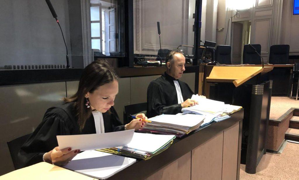 Marseille : Yamine et Fayad condamnés pour avoir poignardé à mort Martial, 16 ans