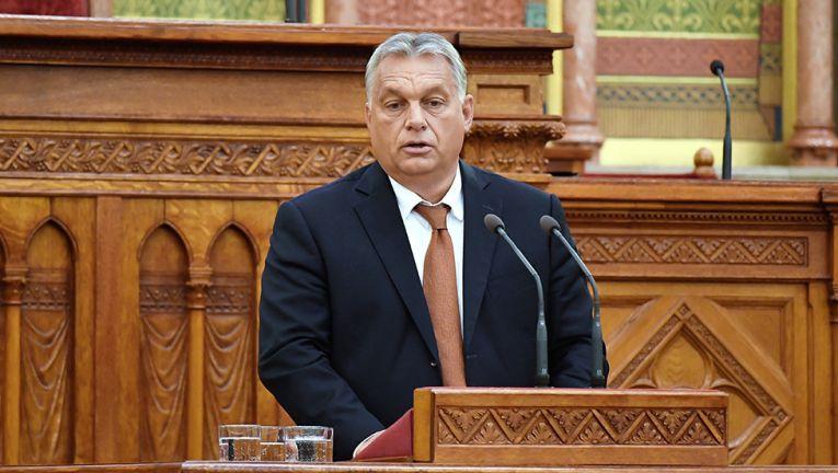La Hongrie rejette le système de répartition des migrants : «Nous ne céderons pas au chantage des ONG de Soros et de Bruxelles»