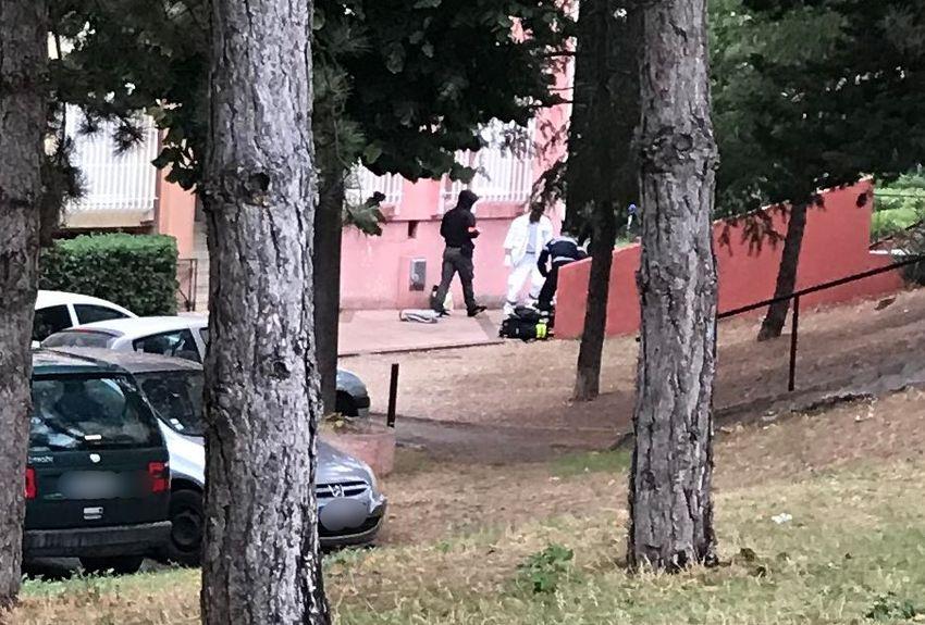 Marseille 10e : 3 adolescents attaqués au couteau, l'un d'eux poignardé à mort, l'auteur activement recherché