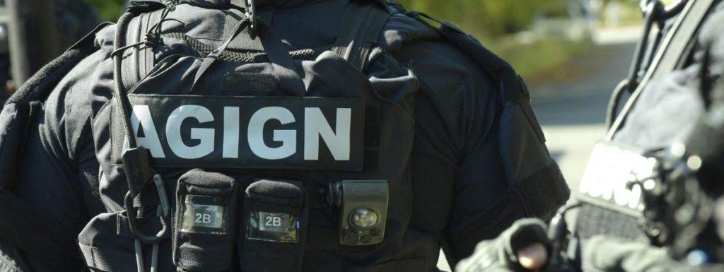 Guillerval (91) : des voleurs tombent sur le GIGN qui sortait d'entraînement et finissent en garde à vue