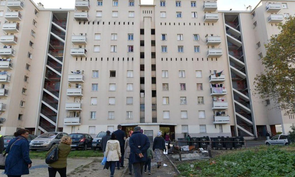 Marseille : bagarre au couteau entre jeunes de la cité des Rosiers et migrants nigérians