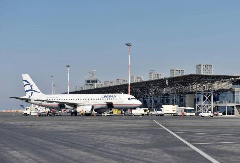 Athènes. Des migrants syriens se font passer pour des volleyeurs à l'aéroport