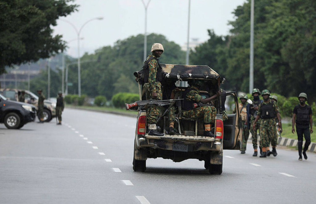 Nigeria: l'armée accuse Action contre la faim d'«aider les terroristes»