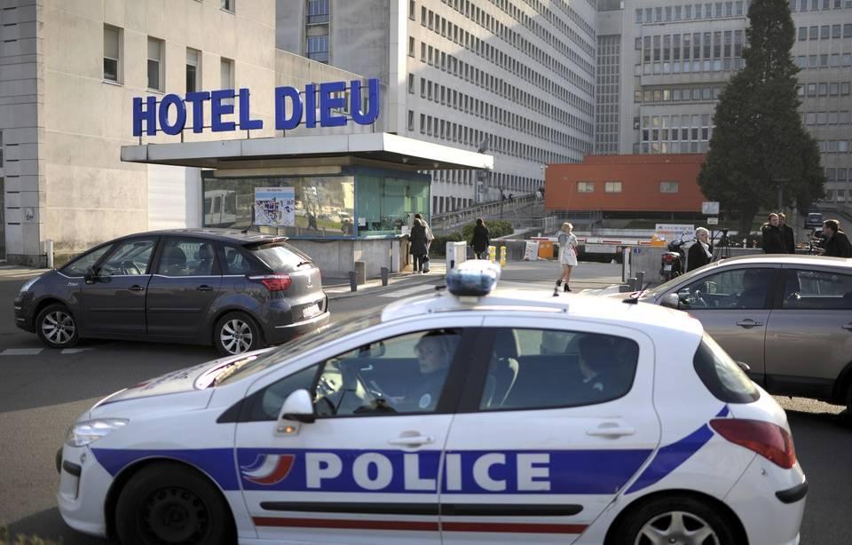 Nantes : Deux jeunes migrants agressés au couteau en centre-ville